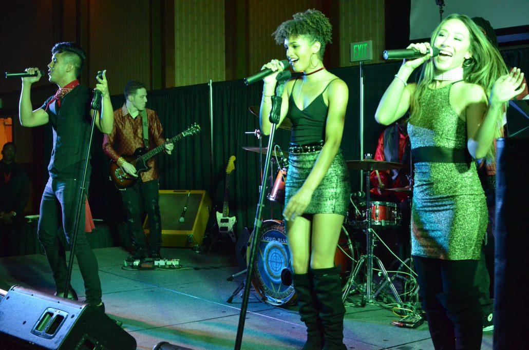 2017-11-16 Liquid Blue Band in Temecula CA at Pechanga Casino (62)
