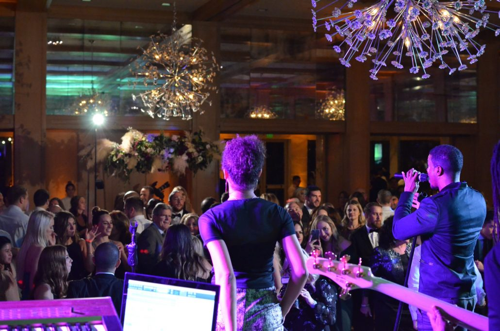 2017-12-02 Liquid Blue Band in Palm Springs CA at The Parker Hotel (11)