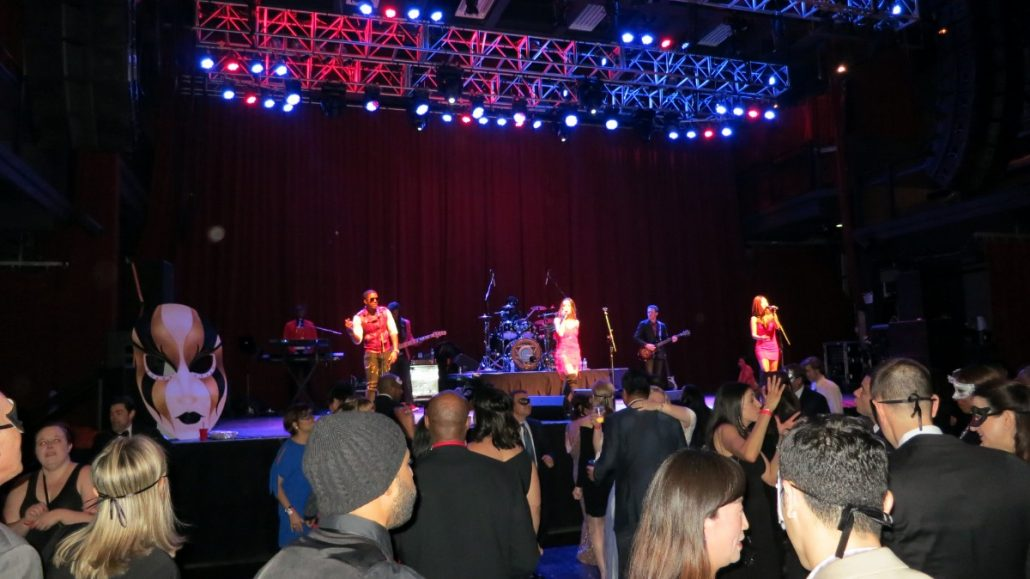 2017-12-08 Liquid Blue Band in Silver Spring MD at The Fillmore (17)