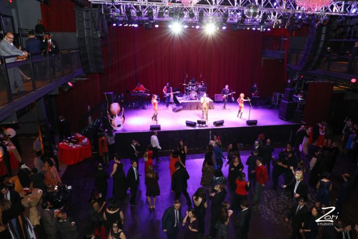 2017-12-08 Liquid Blue Band in Silver Spring MD at The Fillmore (21)