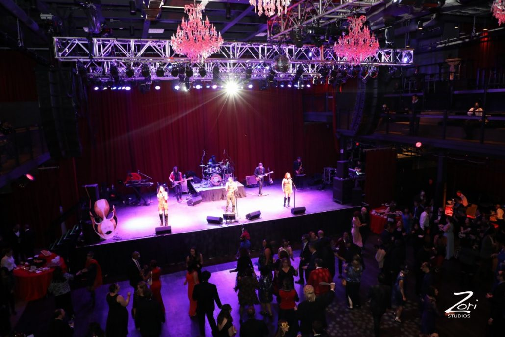 2017-12-08 Liquid Blue Band in Silver Spring MD at The Fillmore (24)