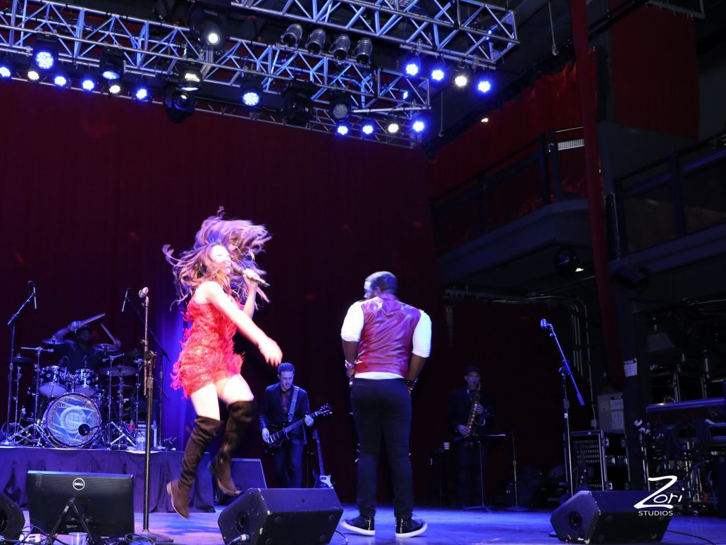 2017-12-08 Liquid Blue Band in Silver Spring MD at The Fillmore (38)