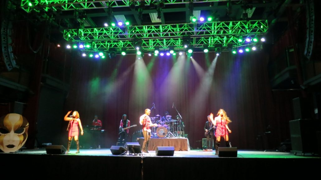 2017-12-08 Liquid Blue Band in Silver Spring MD at The Fillmore (6)