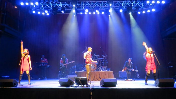 2017-12-08 Liquid Blue Band in Silver Spring MD at The Fillmore (8)