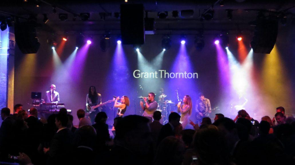 2017-12-09 Liquid Blue Band in Washington DC at The Hamilton (1)