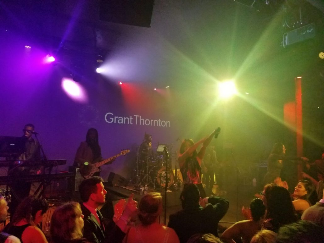 2017-12-09 Liquid Blue Band in Washington DC at The Hamilton (18)