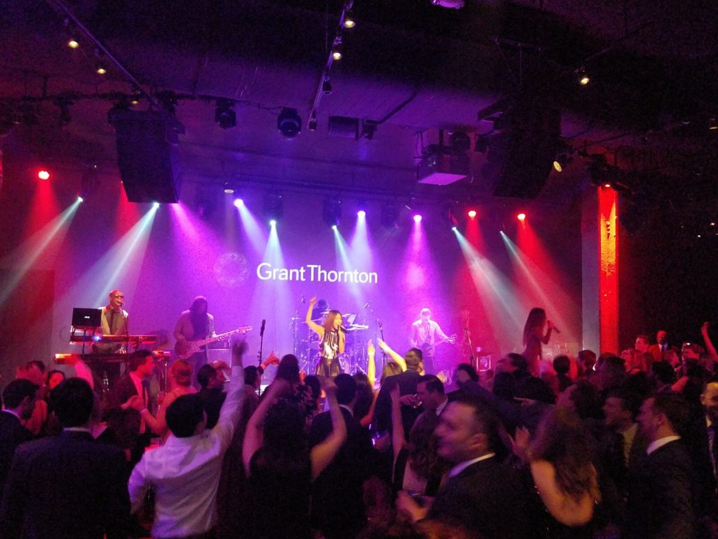 2017-12-09 Liquid Blue Band in Washington DC at The Hamilton (19)