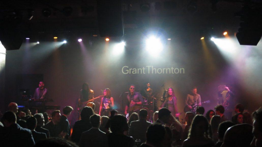 2017-12-09 Liquid Blue Band in Washington DC at The Hamilton (5)