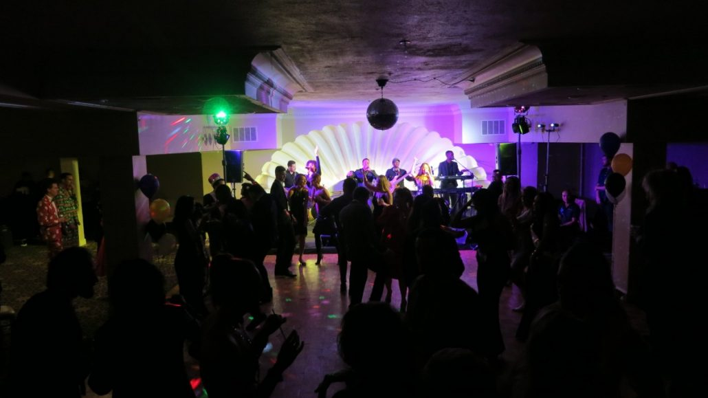 2017-12-15 Liquid Blue Band in San Diego CA at The Lafayette Hotel (28)