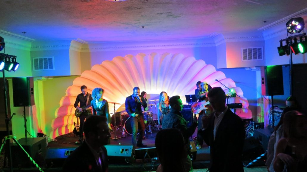 2017-12-15 Liquid Blue Band in San Diego CA at The Lafayette Hotel (29)