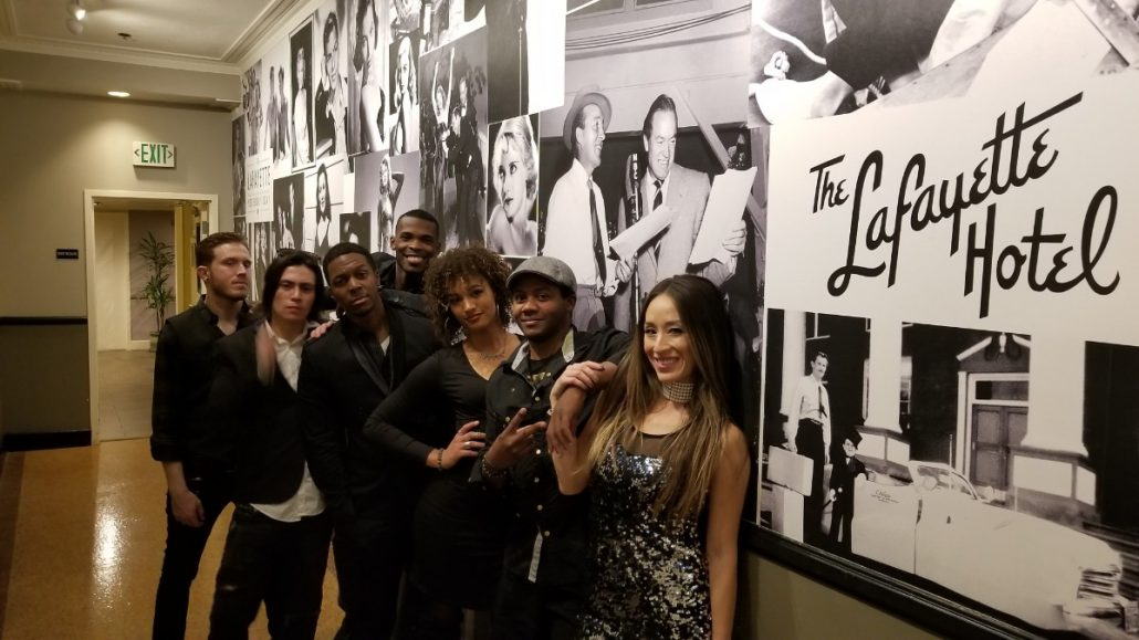 2017-12-15 Liquid Blue Band in San Diego CA at The Lafayette Hotel JGS8 (7)