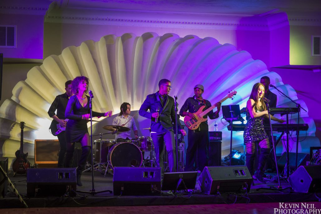 2017-12-15 Liquid Blue Band in San Diego CA at The Lafayette KNP (2)