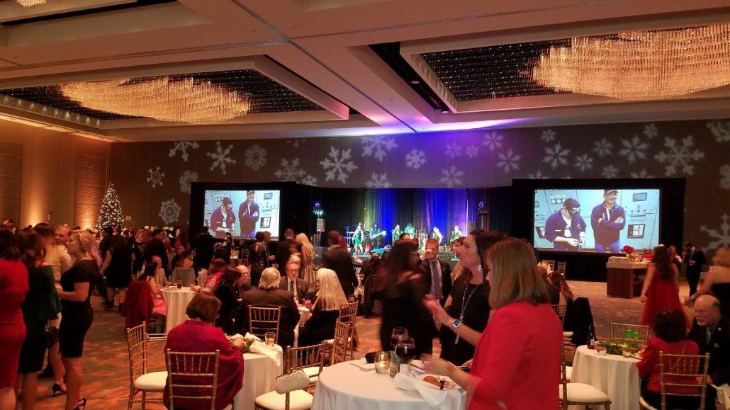 2017-12-16 Liquid Blue Band in San Diego CA at Marriott Marquis Hotel JCS7 (7)