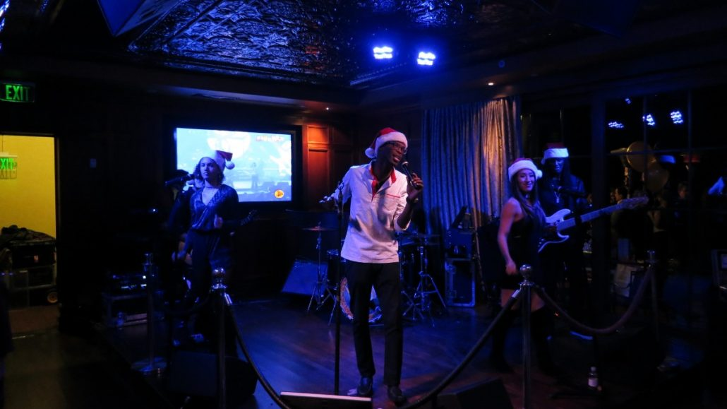 2017-12-22 Liquid Blue Band in San Diego CA at Club M (6)