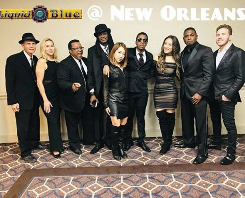 2018-01-26 Liquid Blue in New Orleans