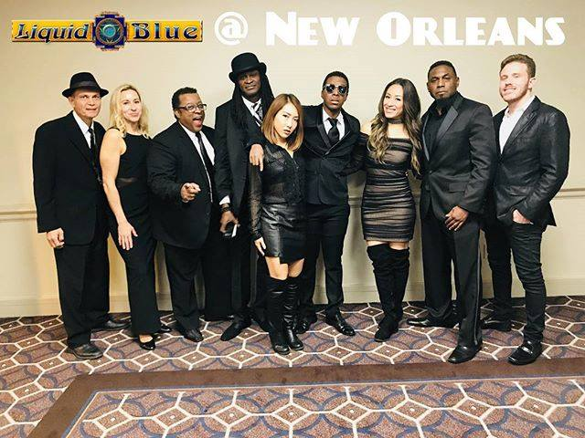 2018-01-26 Liquid Blue in New Orleans