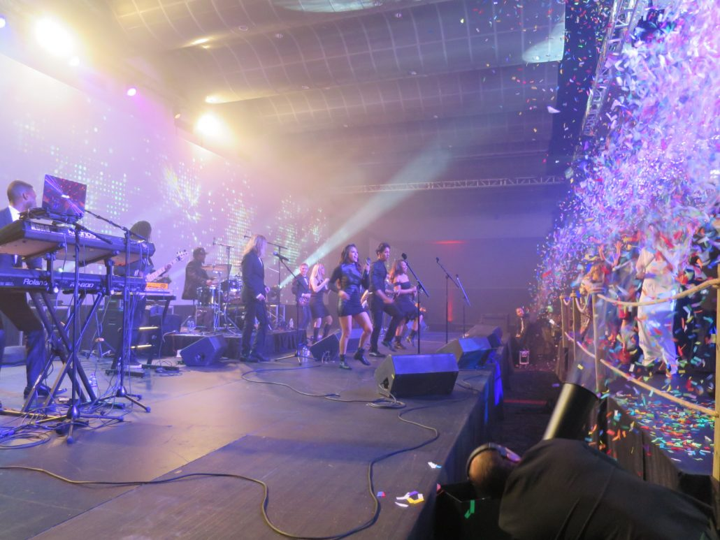 2018-03-24 Liquid Blue Band in Tulsa OK at Cox Business Center (50)