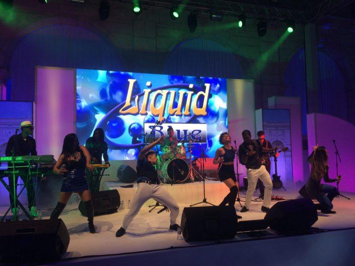 2018-06-09 Liquid Blue Band in Lisbon Portugal at Pátio da Galé & Sala do Risco (41)