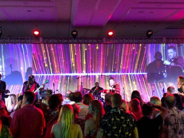 2018-06-27 Liquid Blue Band in Maui HI at Ritz Carlton Hotel (70)