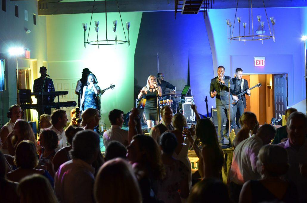2018-07-07 Liquid Blue Band in San Juan Capistrano CA at Mirabella Country Club (22)