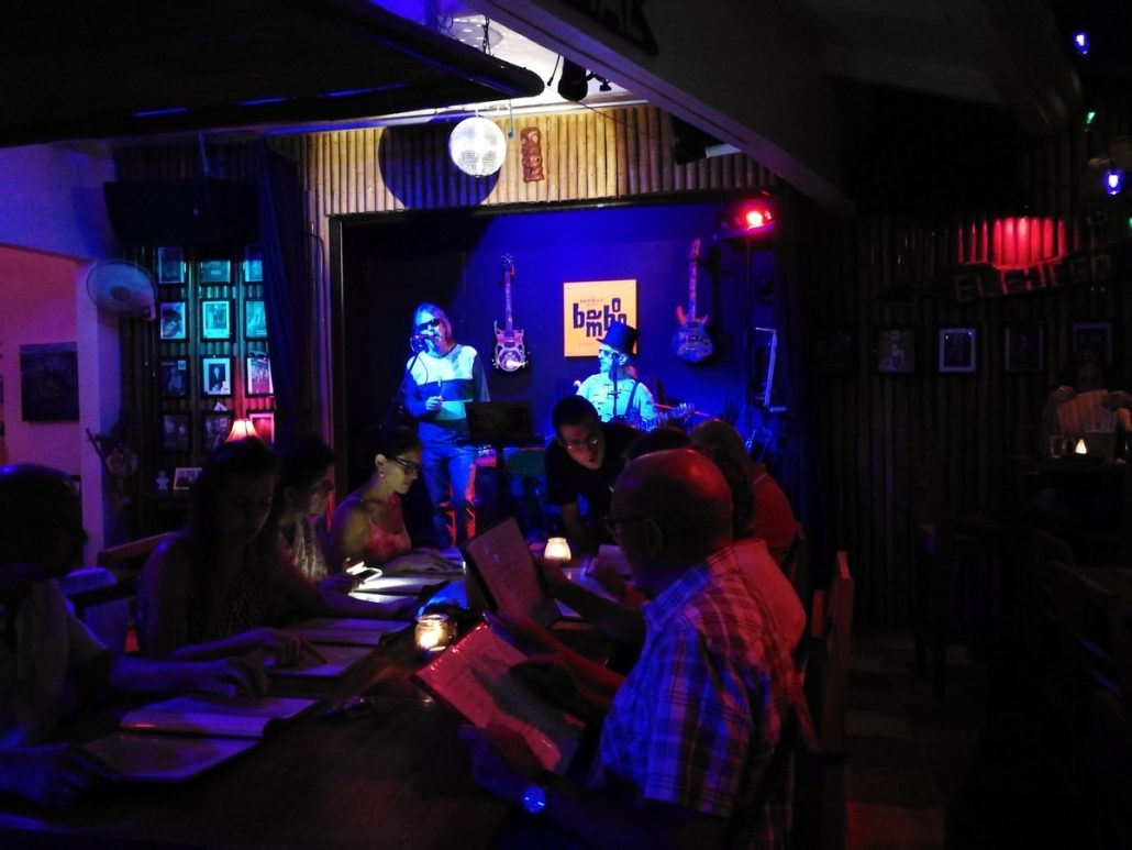 2018-08-08 Out Of The Blue at Bamboo Room Ojochal Costa Rica (9)