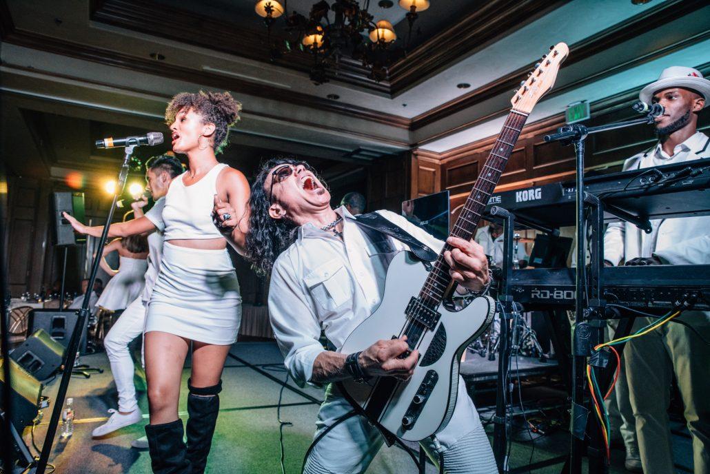 2018-09-28 Liquid Blue Band in Del Mar CA at Del Mar Country Club (43)