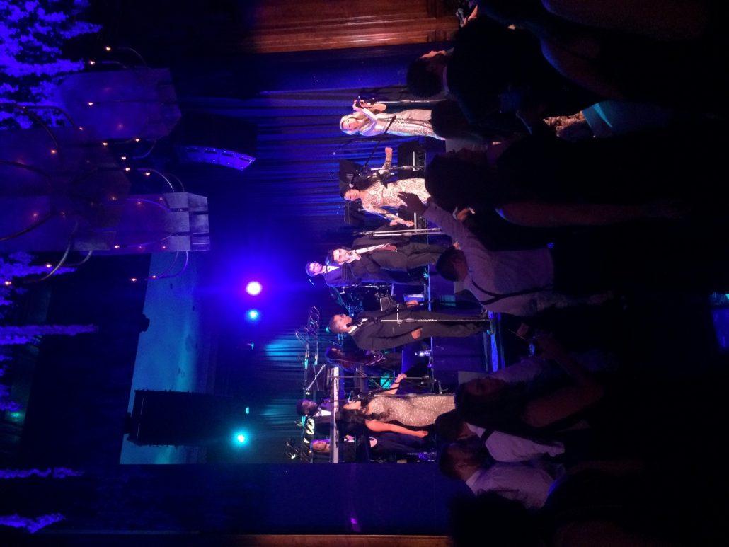 2018-10-27 Liquid Blue Band in Dallas TX at Adolphus Hotel (14)