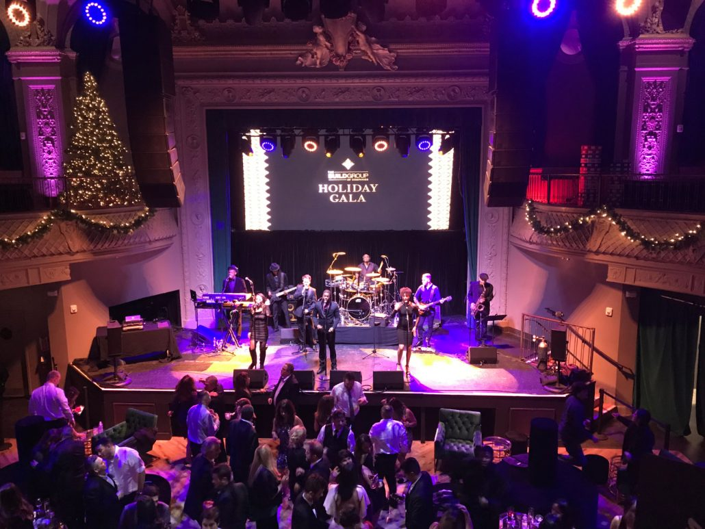 2018-12-01 Liquid Blue Band in San Francisco CA at August Hall (3)