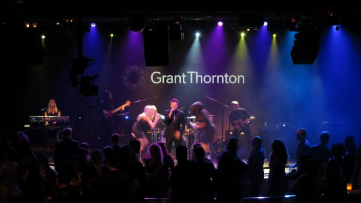 2018-12-01 Liquid Blue Band in Washington DC at The Hamilton (15)