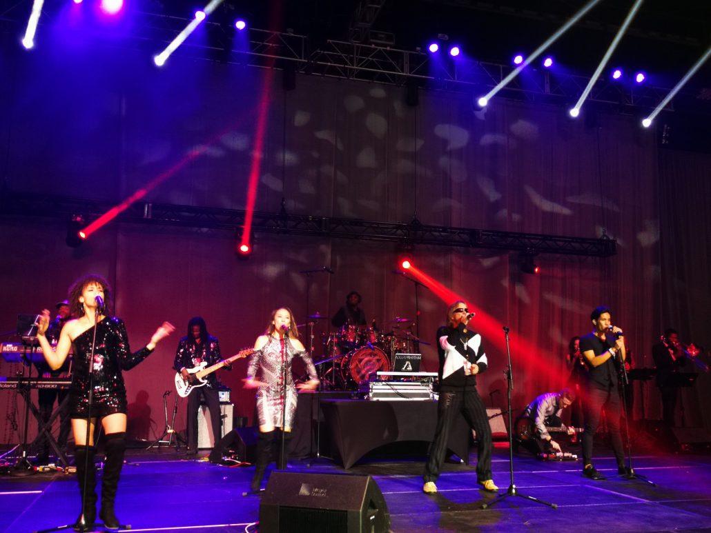 2018-12-08 Liquid Blue Band in Atlanta GA at Omni Hotel (23)