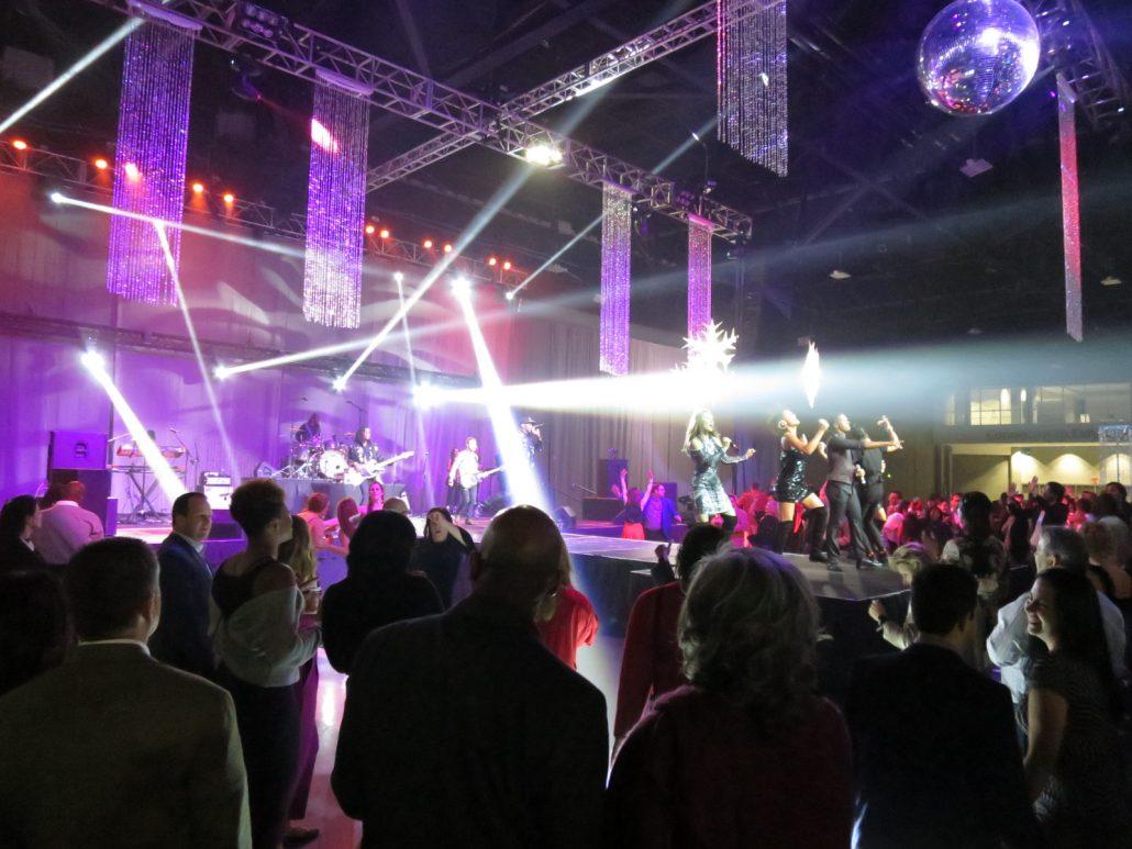 2018-12-08 Liquid Blue Band in Atlanta GA at Omni Hotel (52)