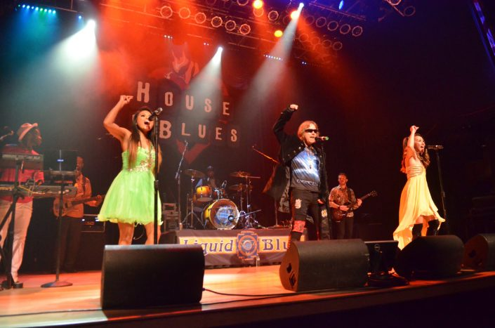 2018-12-15 Liquid Blue Band in San Diego CA at House Of Blues C1 (228)