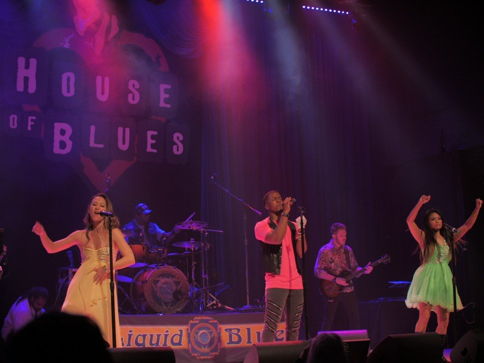 2018-12-15 Liquid Blue Band in San Diego CA at House Of Blues VD (2)_result