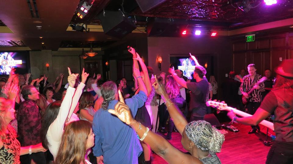 Club M at the Fairmont Grand Del Mar (3)