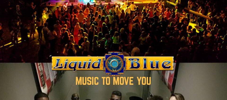 Liquid Blue Live in Anaheim
