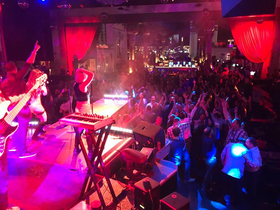 Liquid Blue has Performed in Las Vegas and Nevada (3)