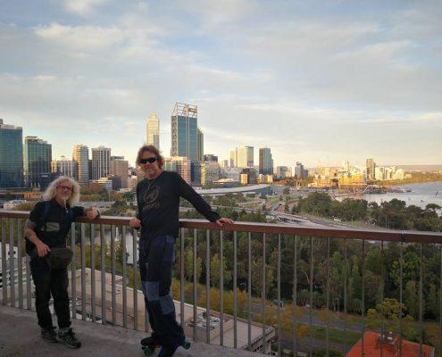 Liquid Blue in Perth Australia (2)