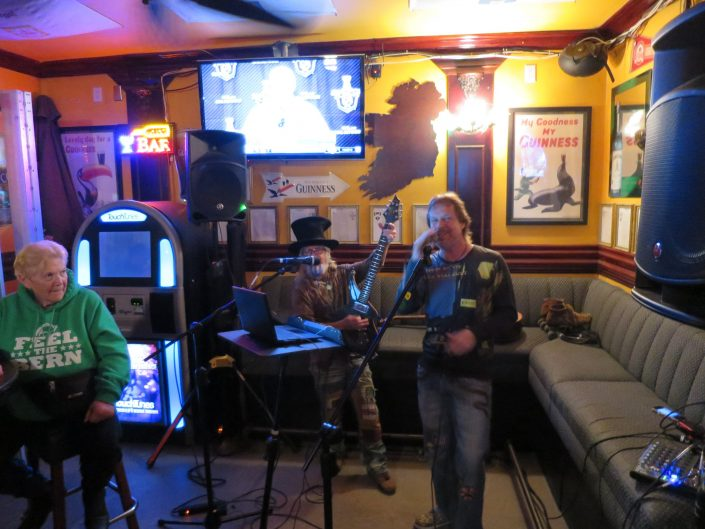 2016-04-15 Two From Blue in Ocean Beach CA at Gallagher's (4)