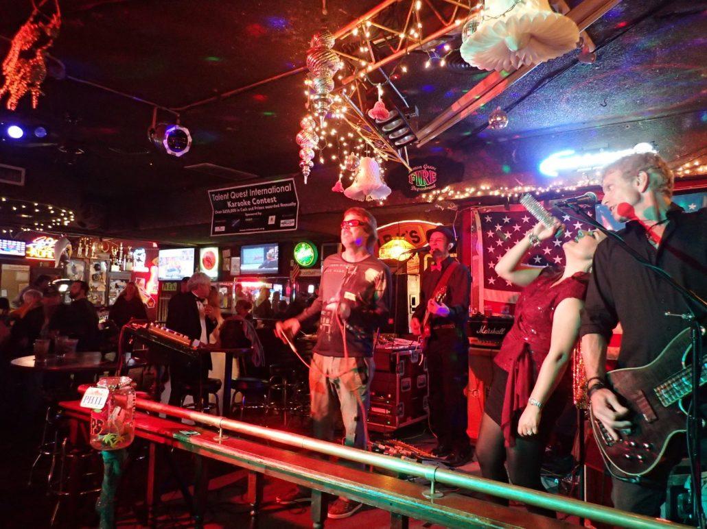 2016-05-14 Scott and Josie Day Band in Lemon Grove CA at Dirk's Niteclub (1)