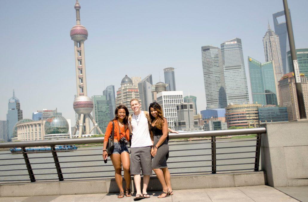 2016-05 Shanghai China (1)