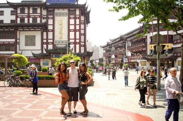 2016-05 Shanghai China (2)