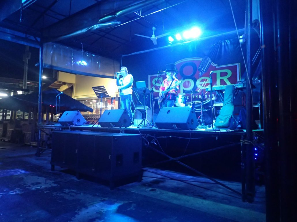 2016-07-11 Two From Blue in Manila Philippines at Super 8 Bar (4)