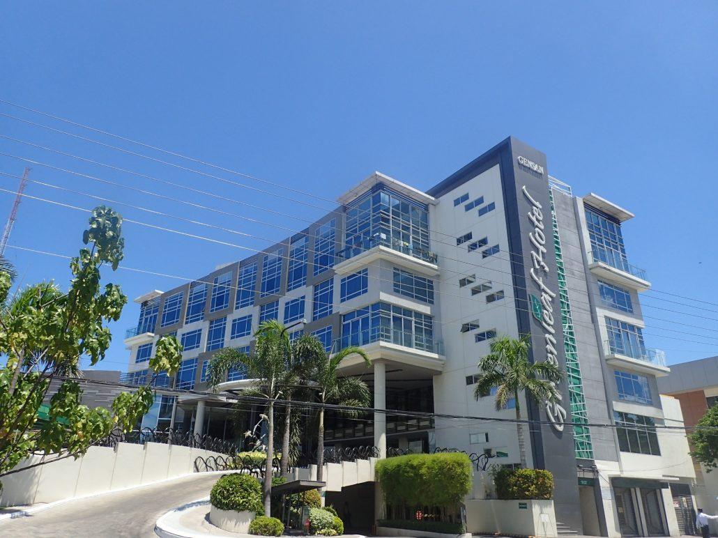 2016-07-16 Greenleaf Hotel General Santos City Philippines