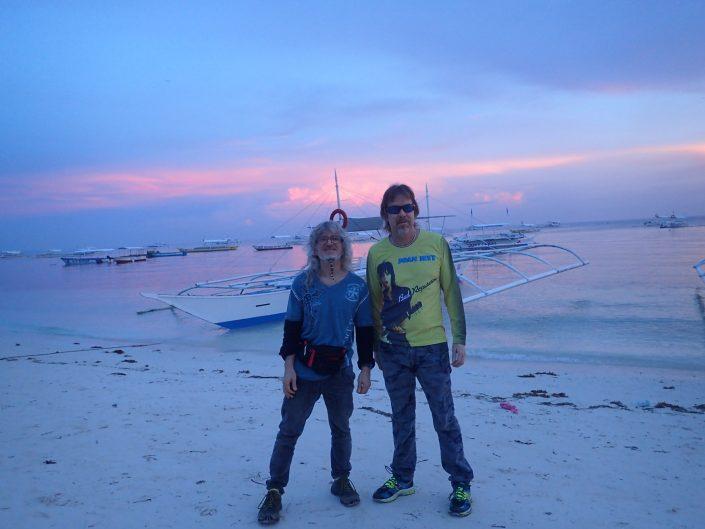 2016-10-06 Alona Beach Panglao Philippines (5)