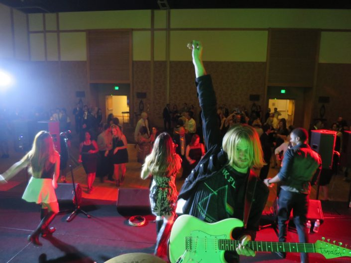 2016-10-21 Liquid Blue Band in San Diego CA at Hilton Bayfront (17)