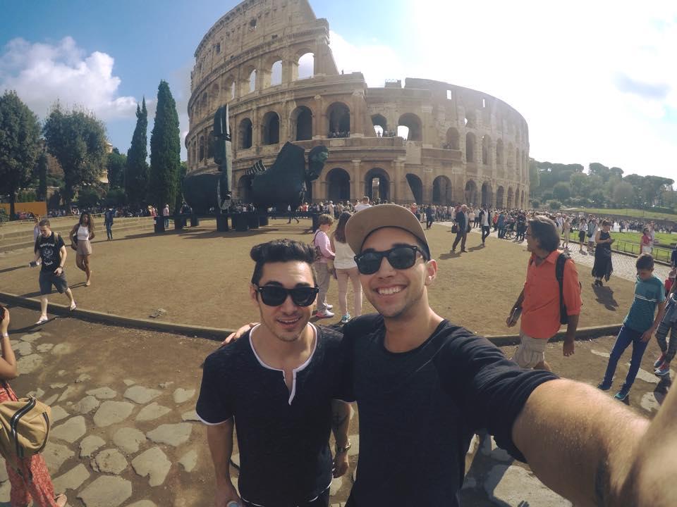 2016-10 Rome Italy (1)