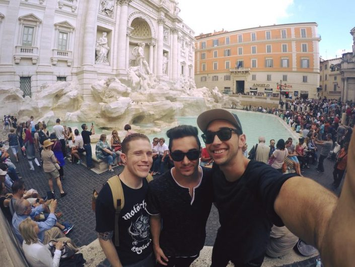 2016-10 Rome Italy (2)