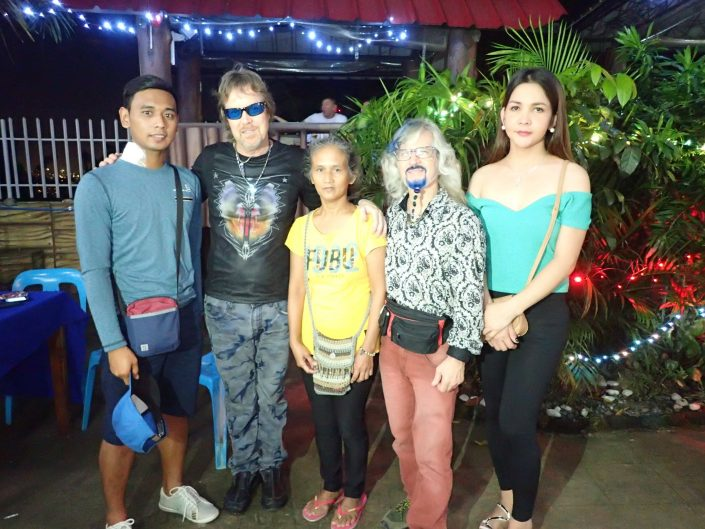 2016-11-19 JCI Antipolo Beneficiary and Mom (1)