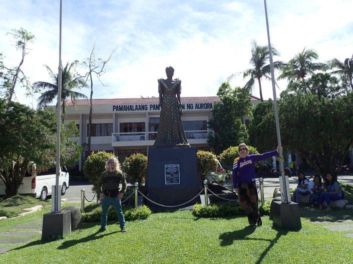 2016-11-22 Baler Philippines
