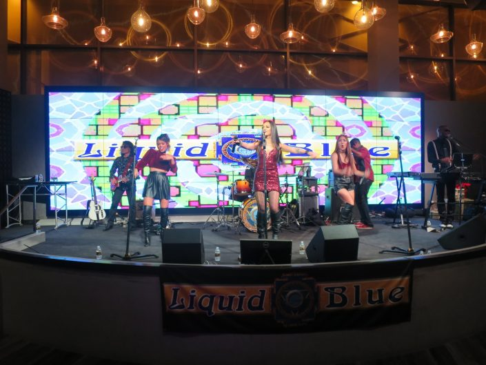 2016-12-02 Liquid Blue Band in Jamul CA at Hollywood Casino (8)